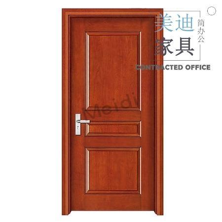 美迪02室内门入户门实木门