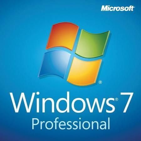 微软windows7