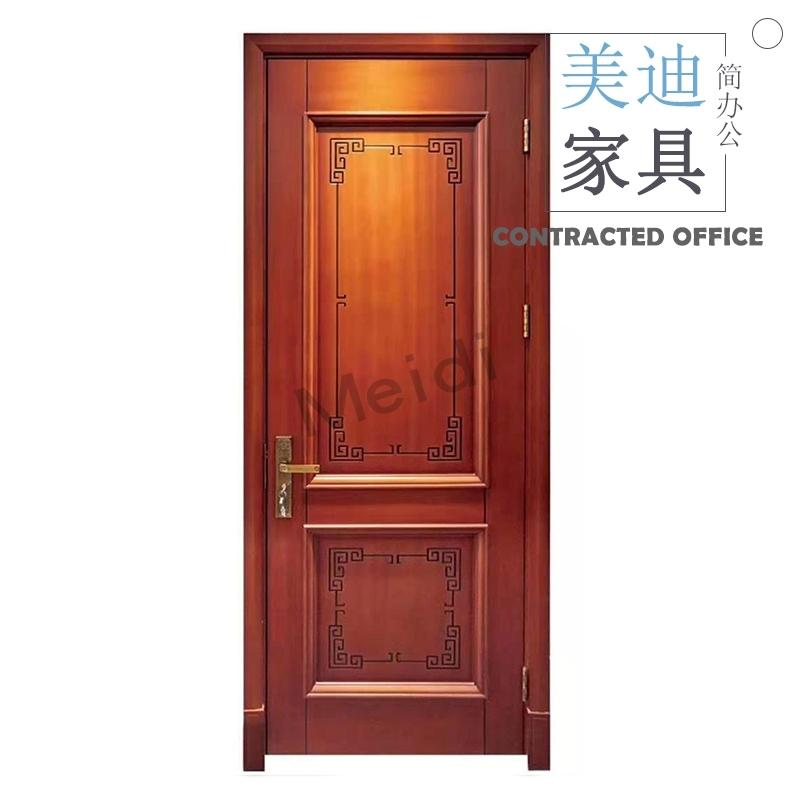 美迪m10室内门入户门实木门