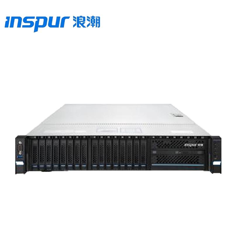 浪潮NF5270M4(E5-2609V4*2/8G DDR4*2/1T SATA*1)